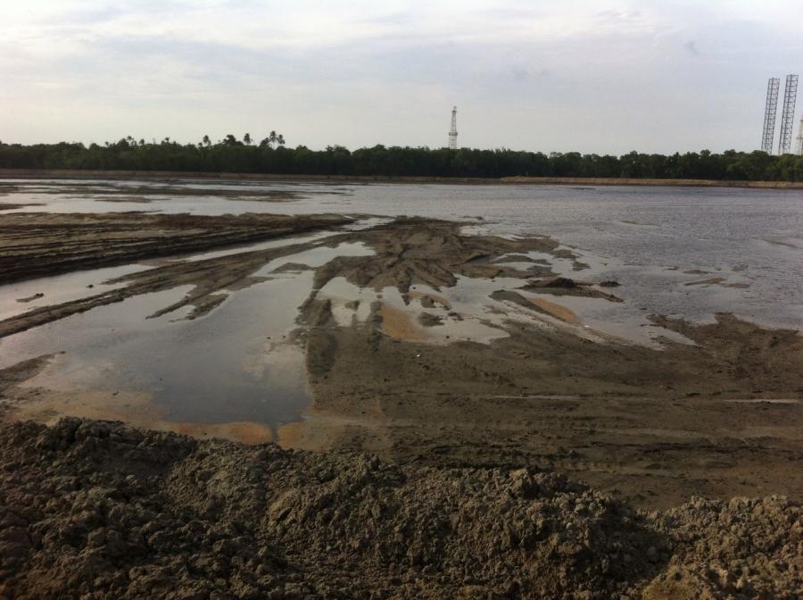 Los 13 riesgos de la Refinería de Dos Bocas
