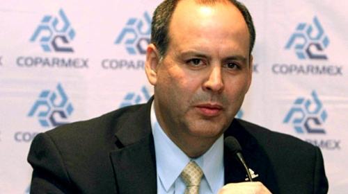 Sector energético, el que más confianza ha perdido: Coparmex