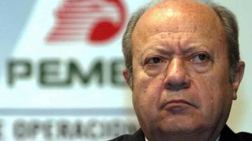 En tres días, Romero Deschamps deberá comparecer: CJF