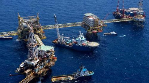 Invertirá Pemex 4,870 millones de dls en campo Ku
