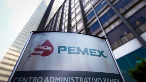 Pemex sigue con pérdidas en el primer semestre