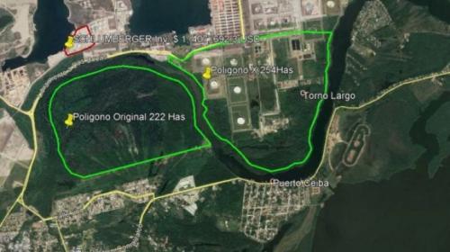 Contratos de Dos Bocas, por 350 millones dls, sólo en ingeniería