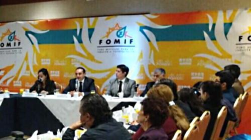 Alistan el II Foro Mexicano de la Industria Fotovoltaica (FOMIF)