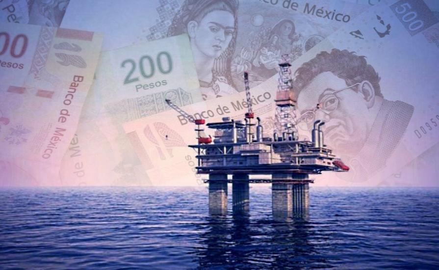 Bajos ingresos petroleros impactan en finanzas públicas: SHCP