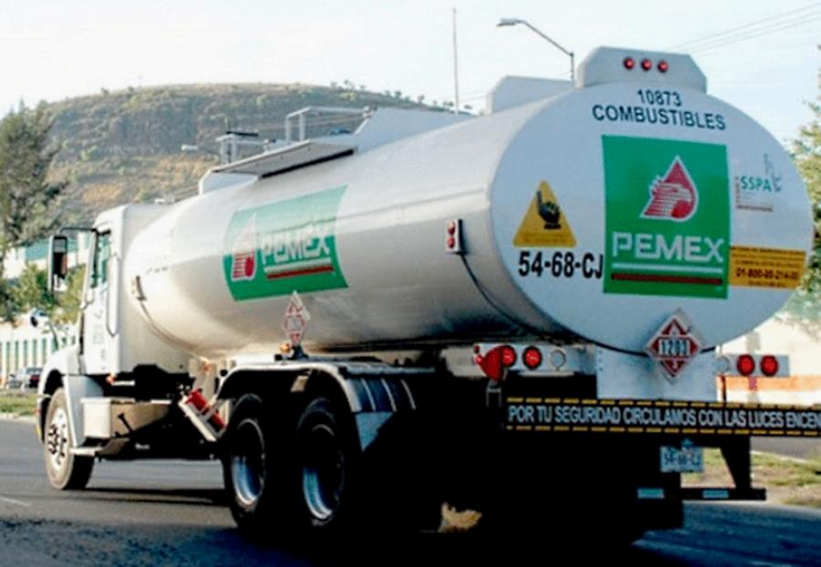 Caen 9.8% importaciones de gasolinas en 1S-2019