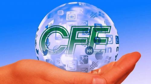 Nace subsidiaria de CFE para dar internet gratuito