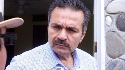 Ya despacha Romero Oropeza en Cd. del Carmen