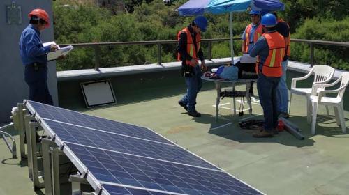 Aplican estándares de competencia en el sector fotovoltaico