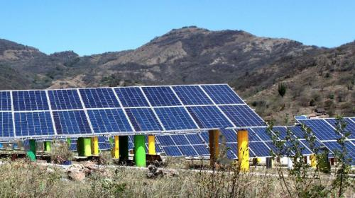 Vigentes dos normas mexicanas sobre electrificación rural