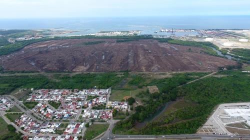 ASEA autoriza con condiciones impacto ambiental de Dos Bocas
