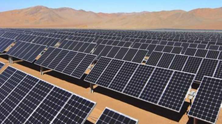 Inuagura Zuma Energía fotovoltaica La Orejona, en Sonora