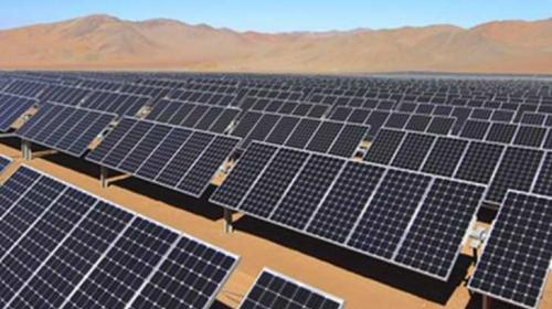 Zuma Energía inaugura fotovoltaica La Orejana, en Sonora