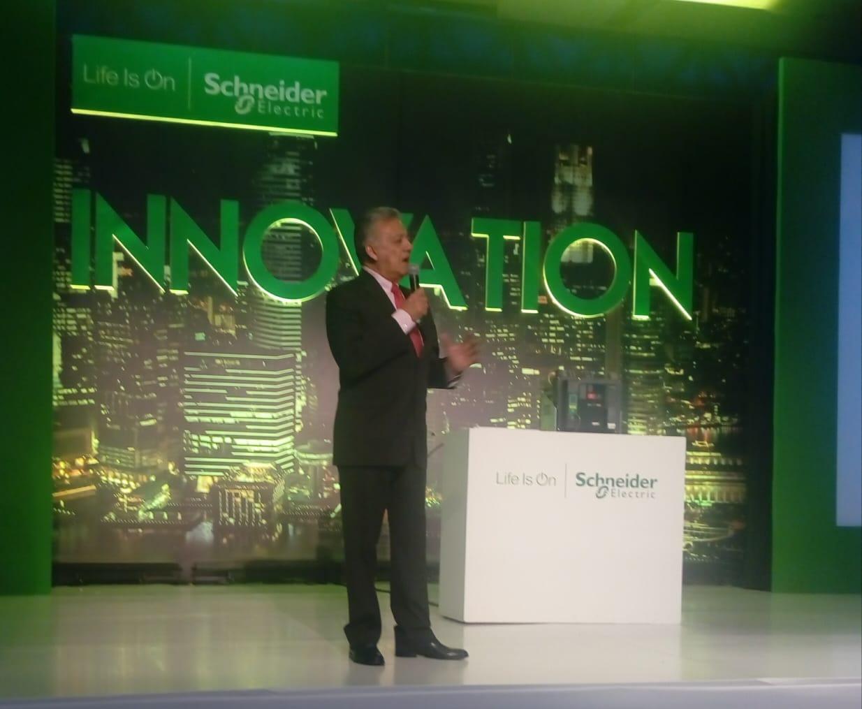 Presenta Schneider Electric sus soluciones Masterpact MTZ y QED2