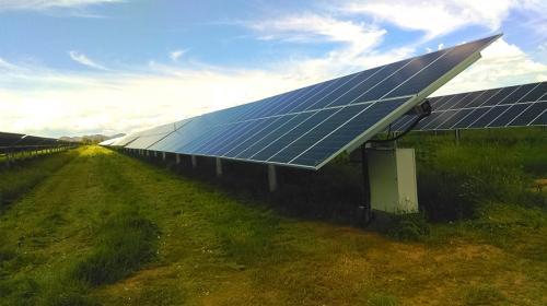 Proyectos solares sumarán 8 mil millones de dls de inversión: Asolmex